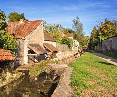 Hôtels Saint-Quentin-en-Yvelines Campanile