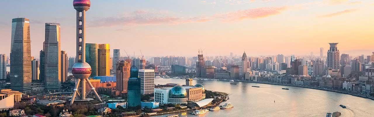 Hotels Shanghai Campanile