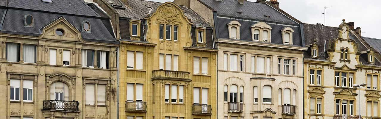 Hôtels Thionville Campanile