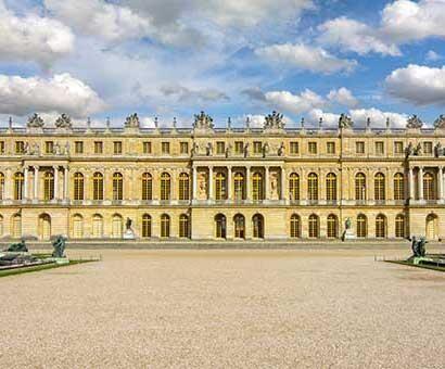 Hôtels Versailles Campanile