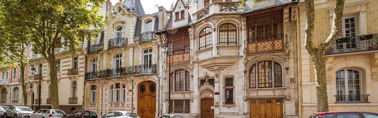 Hôtels Vichy Campanile