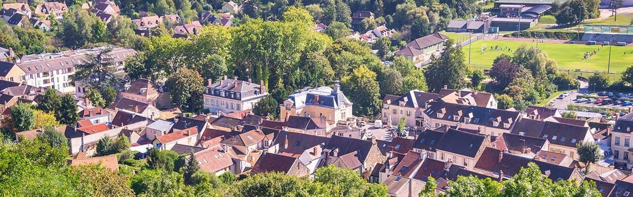 Hôtels Villennes-sur-Seine Campanile