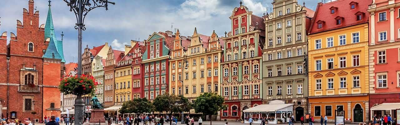 Hotels Wroclaw Campanile