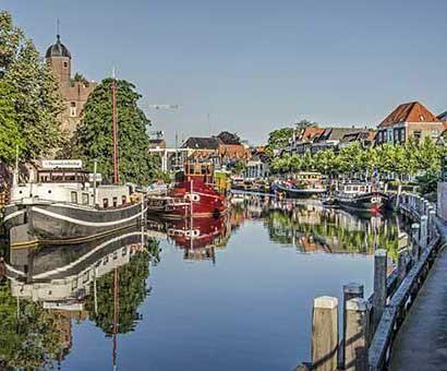 Hotels Zwolle Campanile