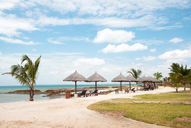 Our hotels in Dar es Salam