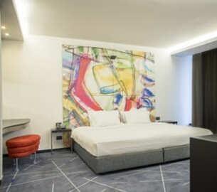 Hotel Golden Tulip Zira
