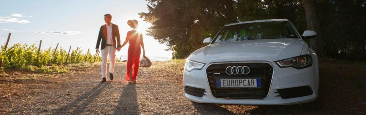 Europcar partner with Golden Tulip