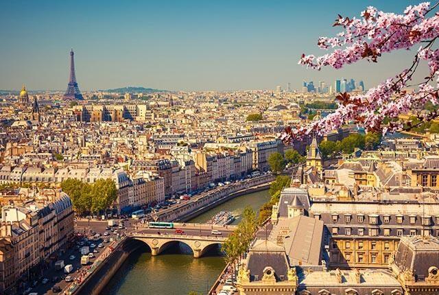 Our hotels in Roissy en France