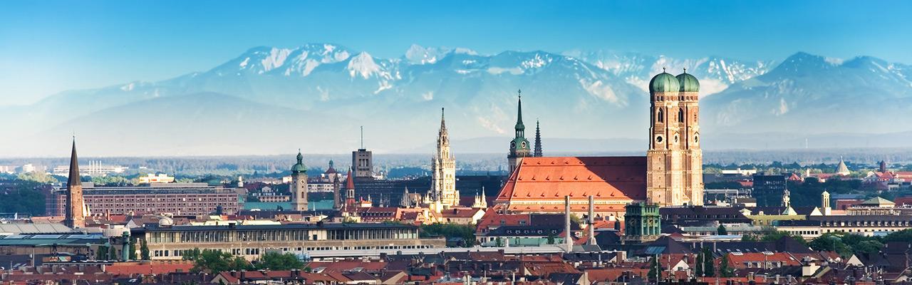 Hôtels Munich Campanile
