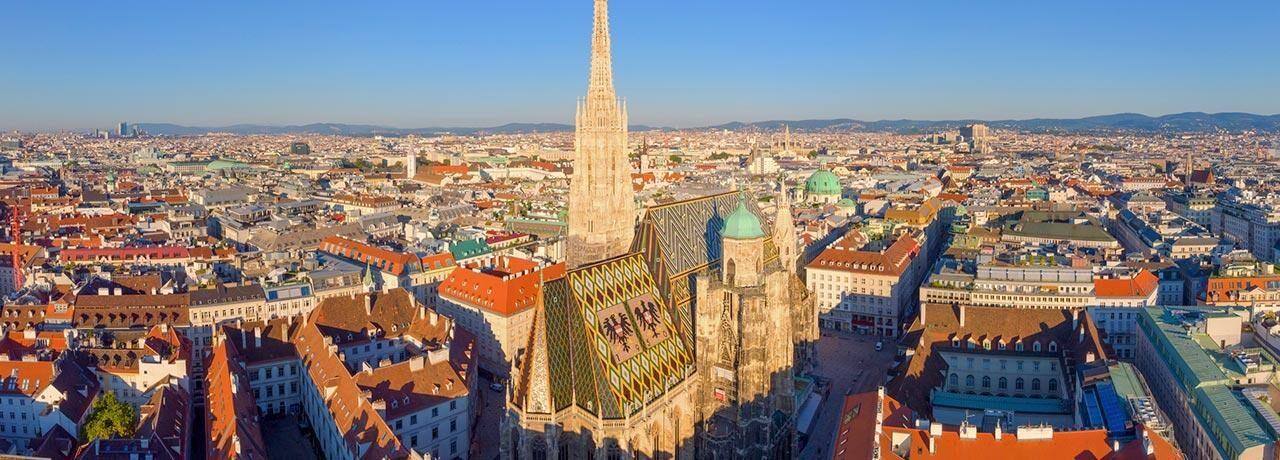Hôtels Vienne Kyriad