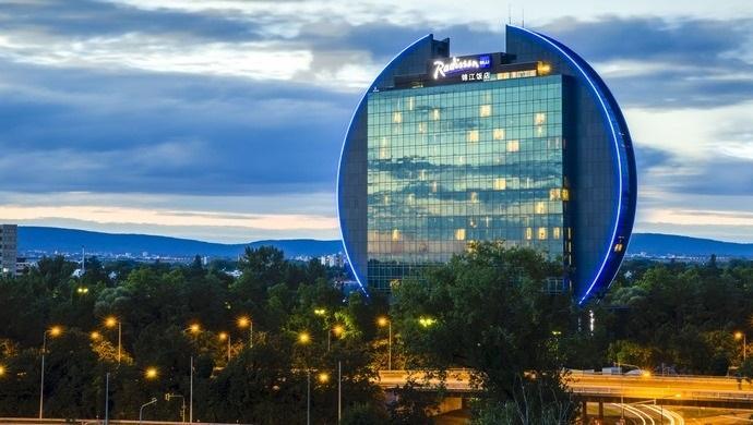Hotels Jin Jiang