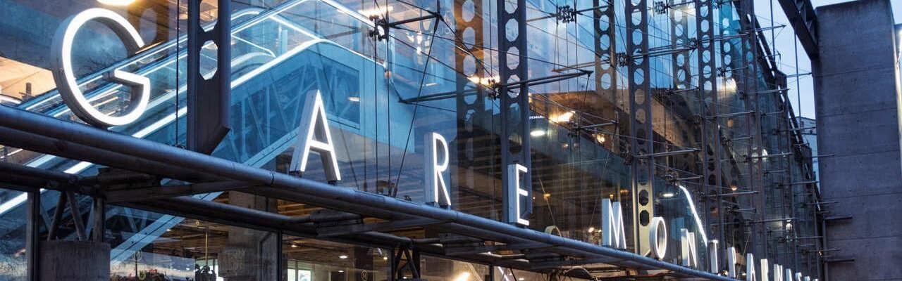 Thématique Gare Montparnasse Campanile