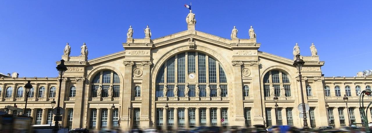 Gare du Nord Kyriad