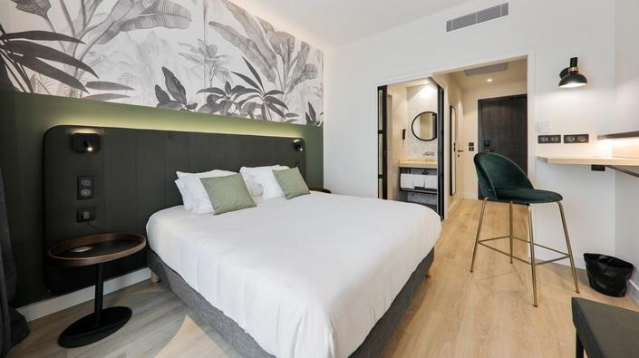 Smart hotel Campanile