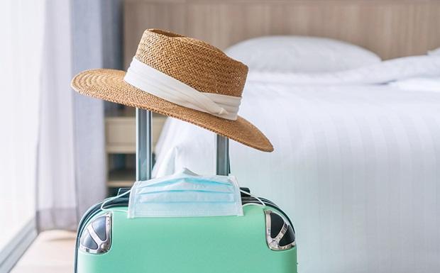 Charte sanitaire hôtels