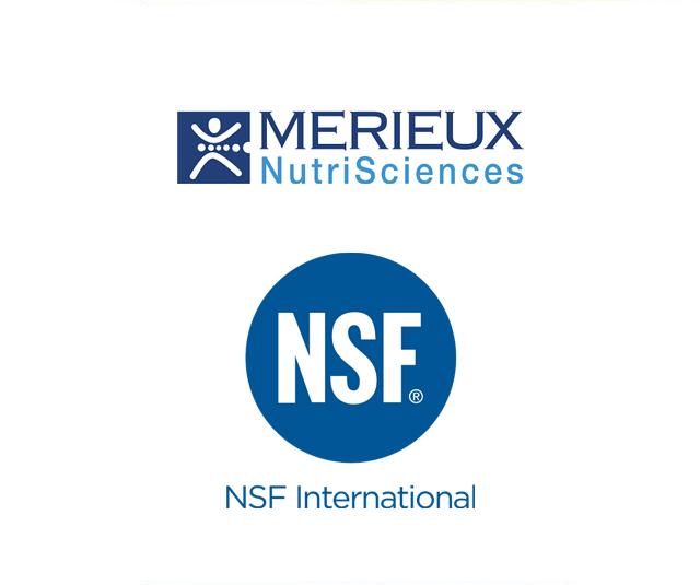 Charte sanitaire partenariat Mérieux