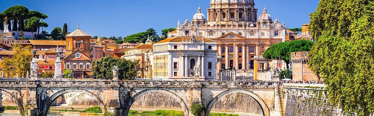 Rome hôtels Golden Tulip