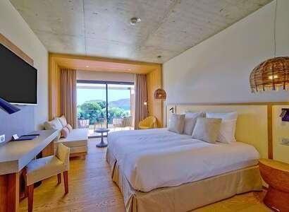 Hotel Golden Tulip Porto Vecchio