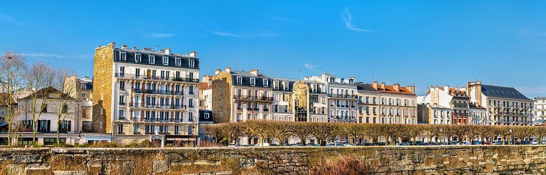 Hôtels Val-de-Marne Golden Tulip