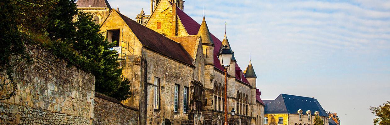 hôtels Campanile Château-Thierry