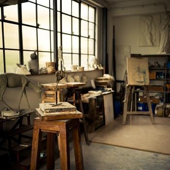 hôtels Campanile Atelier de Cézanne