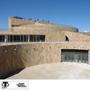 hôtels Campanile Grand Théâtre de Provence