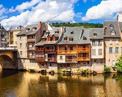 hôtels Campanile Rodez