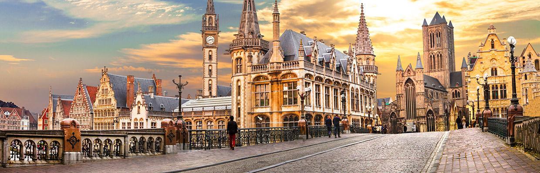 hôtels Campanile Bruges