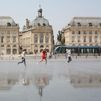hôtels Campanile Miroir d'eau