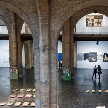 hôtels Campanile CAPC - musée d'Art contemporain de Bordeaux