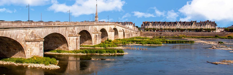hôtels Campanile Centre-Val de Loire