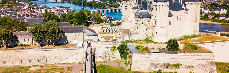 hôtels Campanile Blois