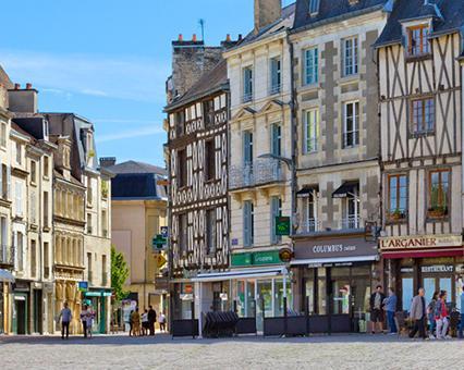 hôtels Campanile La Crèche