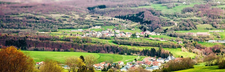 hôtels Campanile Franche-Comté