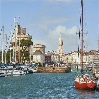 hôtels Campanile Musée maritime de la Rochelle