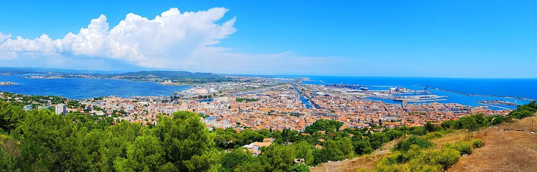 hôtels Campanile Languedoc-Roussillon
