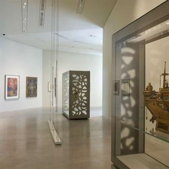 hôtels Campanile Lille Métropole Musée d'art moderne, d'art contemporain et d'art brut (LAM)