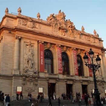 hôtels Campanile Opéra de Lille