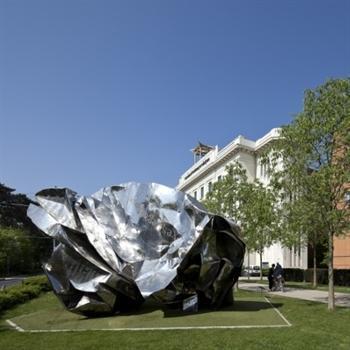 hôtels Campanile Musée d'Art contemporain de Lyon