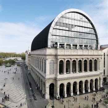 hôtels Campanile Opéra national de Lyon