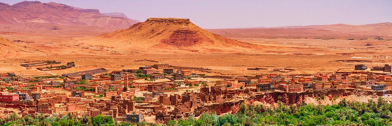 hôtels Campanile Maroc