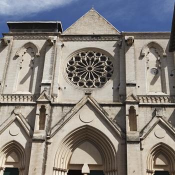 hôtels Campanile Eglise Saint-Roch