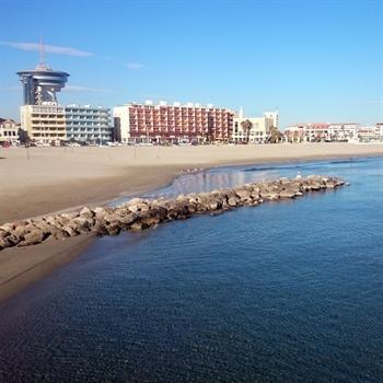 hôtels Campanile Palavas-les-Flots