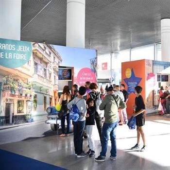 hôtels Campanile Parc des expositions de Montpellier