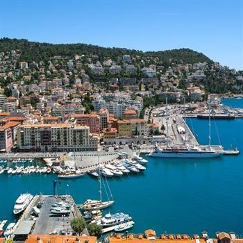 hôtels Campanile Port de Nice