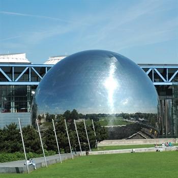 hôtels Campanile Musée de la Musique - Philharmonie de Paris