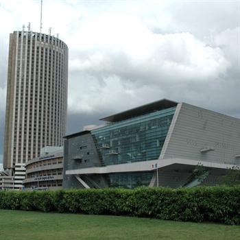 hôtels Campanile Palais des congrès de Paris
