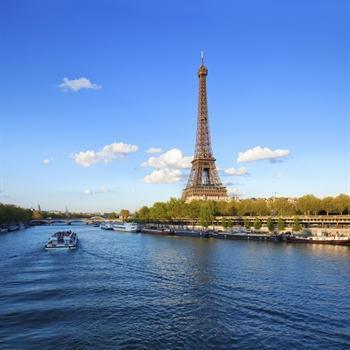 hôtels Campanile Tour Eiffel