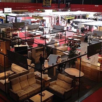 hôtels Campanile Parc des expositions de Reims