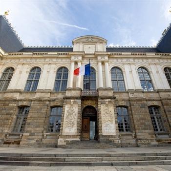 hôtels Campanile Parlement de Bretagne